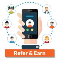 Refer and Earn Money - Jai Bhim Online Store